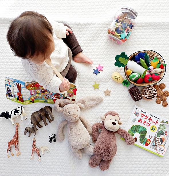 Integracja sensoryczna dzieci – dlaczego warto?
